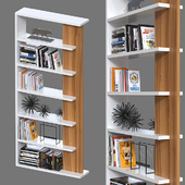 Double-sided shelving 029.