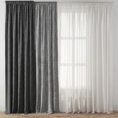 Curtain 134