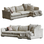 Sofa CTS Salotti Open