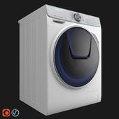 Стиральная машина Samsung Quick Drive WW8800M