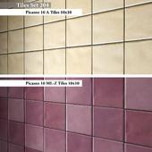 Tiles set 204