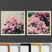 Picture frame set 00014-02