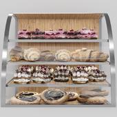 Пирожные набор