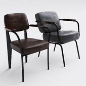 Leon and oasis chairs