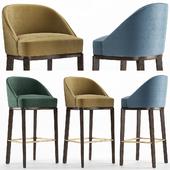 Paolo Castelli Bar stool
