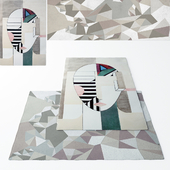 Rug Society GEOMETRIC COLLECTION (part6)