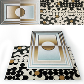 Rug Society GEOMETRIC COLLECTION (part5)