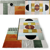 Rug Society GEOMETRIC COLLECTION (part4)