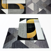 Rug Society GEOMETRIC COLLECTION (part2)