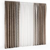Curtain 77