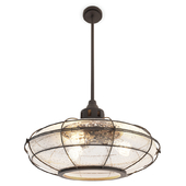 Industrial Pendant Light Connell