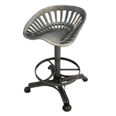 Tractor Industrial Stool