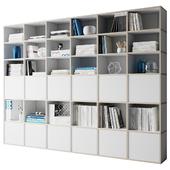 Tylko wall storage