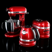 KITCHENAID ARTISAN Set-01