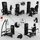 Equipment Gym 3