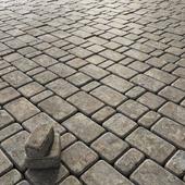 Paving stone gray / stone gray