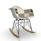 Rar Rocking Chair Eames