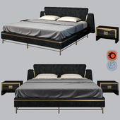 Cyprus Bed