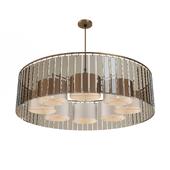 Park Lane round chandelier