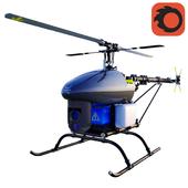 UAV-Crow