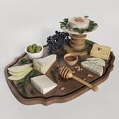 Сет из сыров