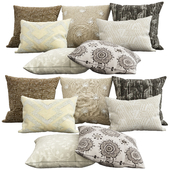 Decorative pillows,19