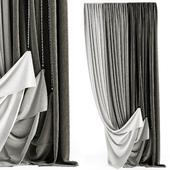 Luxury curtain 79