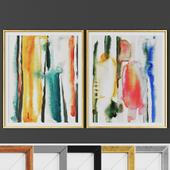Picture frame set 00014-23