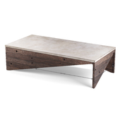 Кофейный столик Kurt Coffee Table