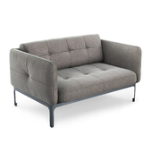 Moroso Modernista 130 sofa