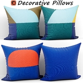 Decorative Pillow set 423 Ikea