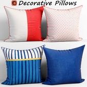 Decorative pillows set 424 Ikea