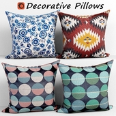 Decorative pillows set 425 Ikea