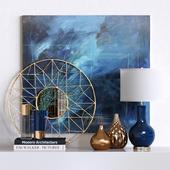 Decorative Set Dantone Home