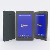 bravo tablet