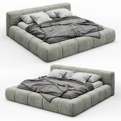 Saba Italia Pixel Bed
