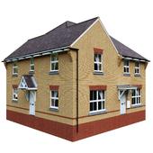 3d model: Exterior: Buildings - download 3dsky org