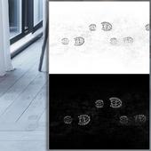 Footprints floordirt