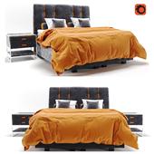 coliunex benjamin bed