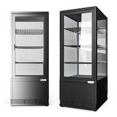 Витрина холодильная Frosty