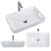 sink GSI Washbasin Color-elements