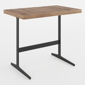 Gloster Grid Side Table / Side Table
