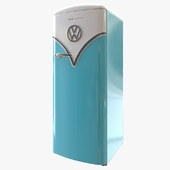 retro gorenje volkswagen refrigerator