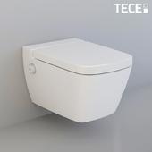 Toilet bidet TECEone OM