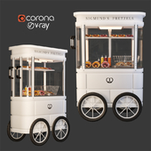 LITTLE PRETZEL CART