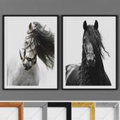 Picture frame set 00015-15