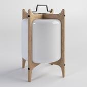 Gloster Ambient Lantern / Садовый фонарь