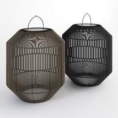 Gloster Ambient Nest / Садовый фонарь