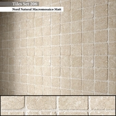 Tiles set 206