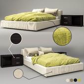 3d model: Furniture: Beds - Download at 3dsky org